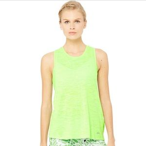 Alo yoga breeze tank